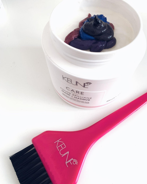 TONING TREATMENT MASK - BRIGHT + CREAMY BLONDES