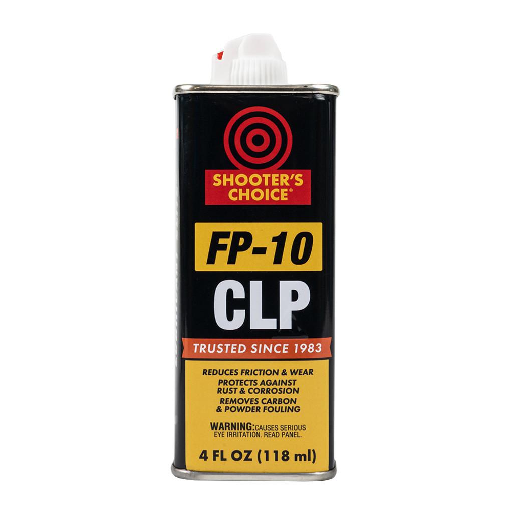 FP-10 Lubricant Elite