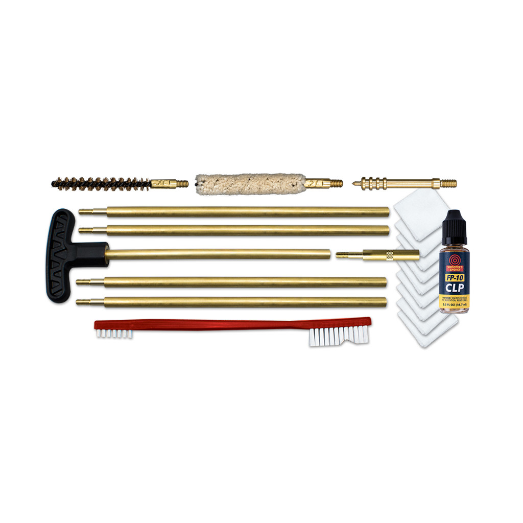 .270 cal Rifle Cleaning Kit
