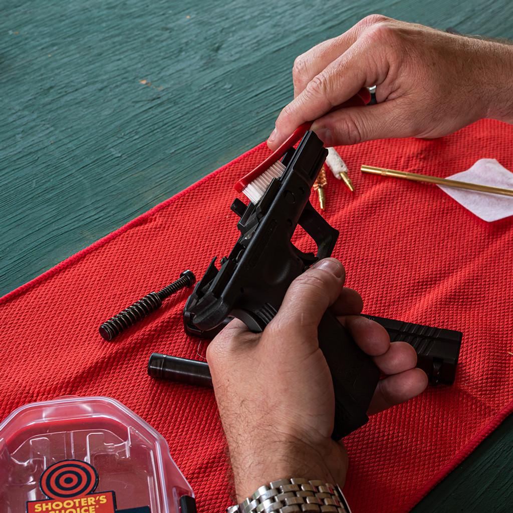 .40cal Pistol Cleaning Kit