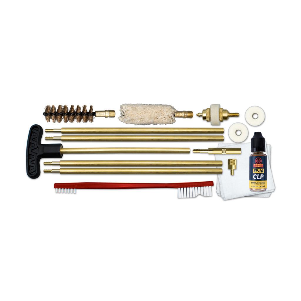 20 GA Shotgun Cleaning Kit