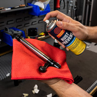 Rust Prevent Corrosion Inhibitor