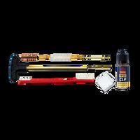 .22cal Pistol Cleaning Kit