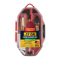 Shooter's Choice 22cal Pistol Cleaning Kit