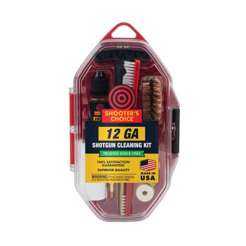 12ga Shotgun Cleaning Kit