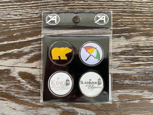 Ball Marker Pack