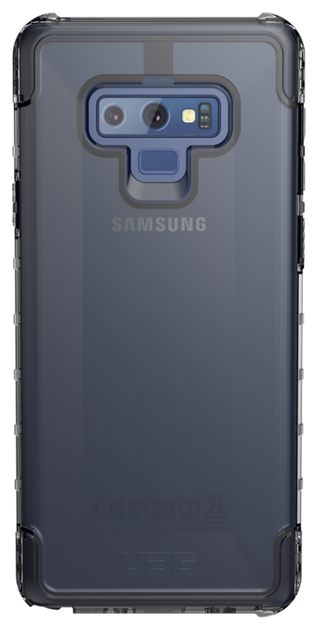 purchase cheap f28f5 c1290 UAG Plyo Case for Samsung Galaxy Note 9 - Ice