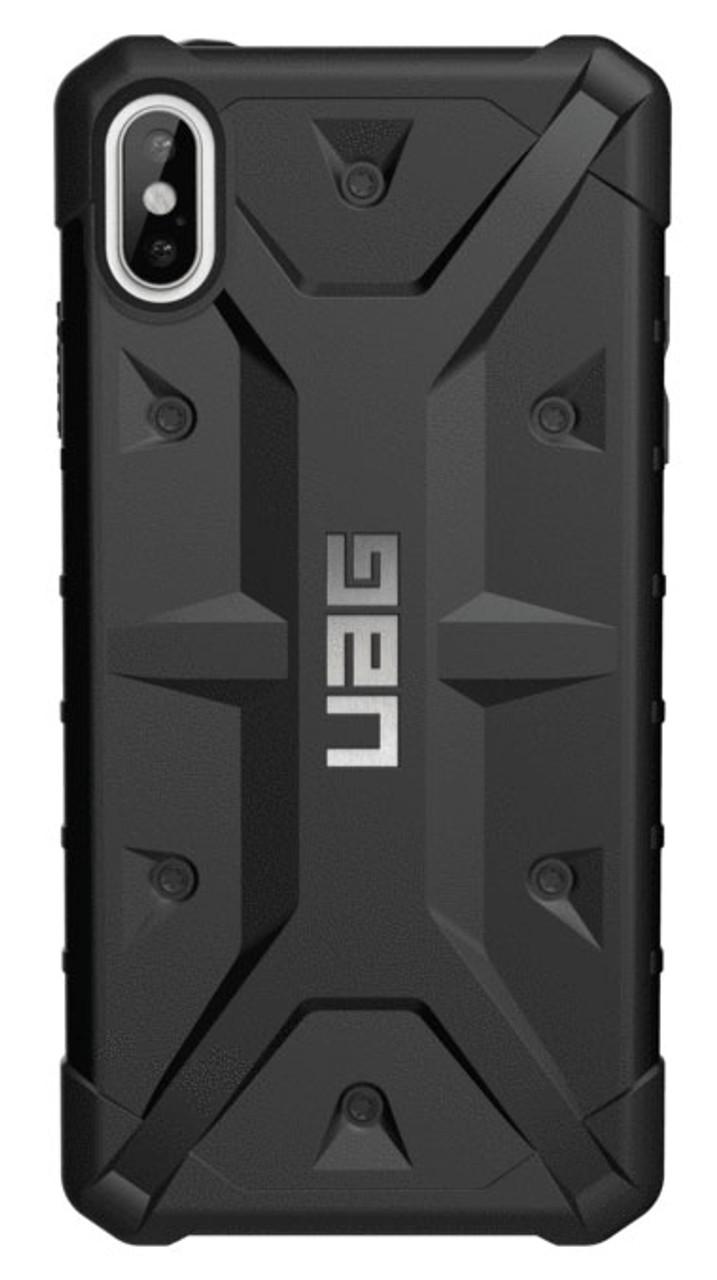 the best attitude 5c220 1ceb9 UAG Pathfinder Case iPhone Xs Max - Black