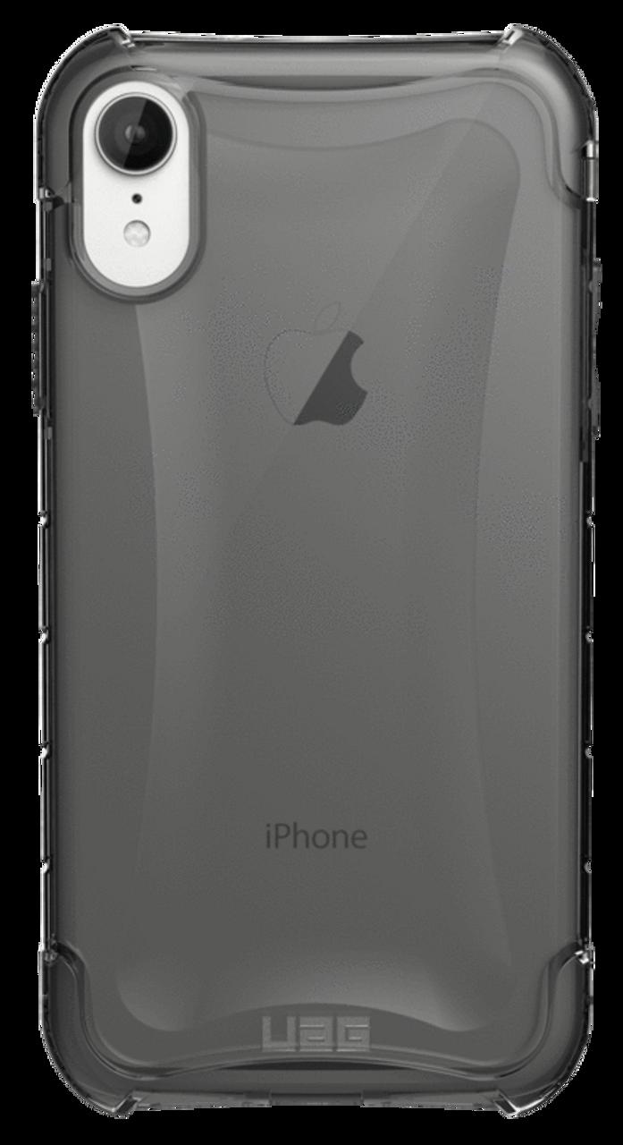 hot sale online 88285 30ce3 UAG Plyo Case iPhone XR - Ash