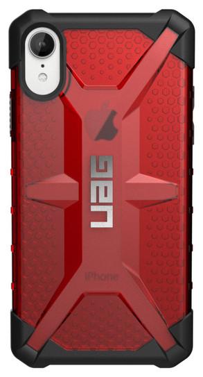 size 40 2cbe9 d0b5e UAG Plasma Case for iPhone XR - Magma