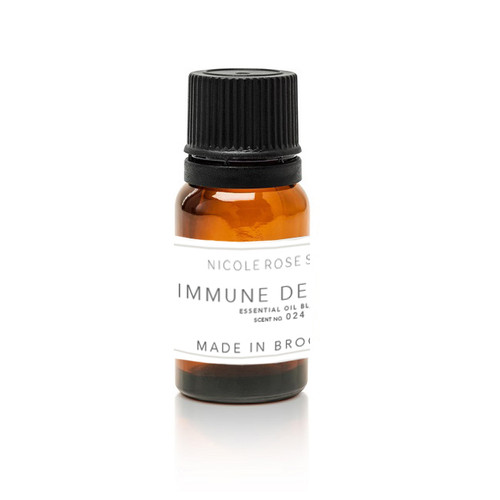 Immune Defense Essential Oil Blend