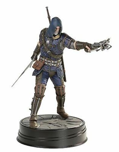 Dark Horse Deluxe The Witcher 3 Wild Hunt: Geralt Grandmaster Feline Figure