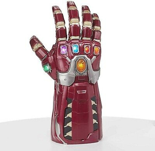 Avengers Marvel Legends Series Endgame Power Gauntlet Articulated Electronic ...