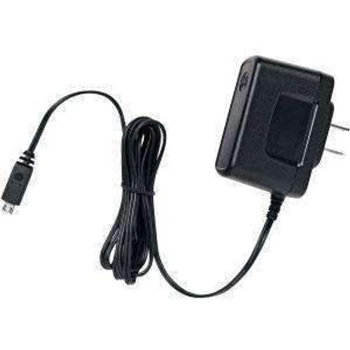 Motorola (OEM) High Quality Micro USB Travel Wall Charger