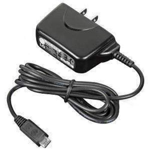 LG Micro USB Travel Charger