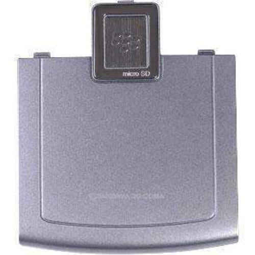 BlackBerry® Original Battery Door For Your BlackBerry Device - Silver