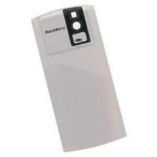 RIM (OEM) BlackBerry Standard Replacement Battery Door - White