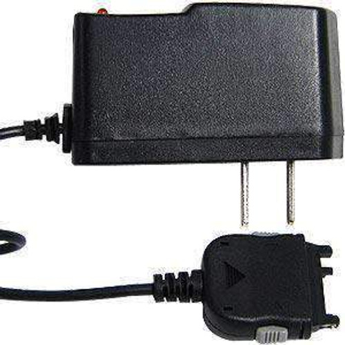 Motorola Travel Wall Charger - Black