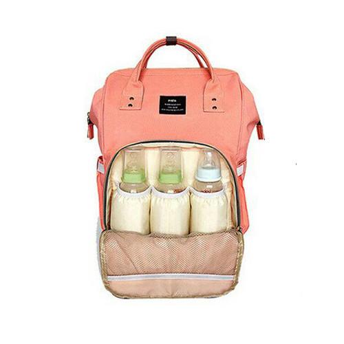 Multi-Use Waterproof Baby Diaper Travel Bag