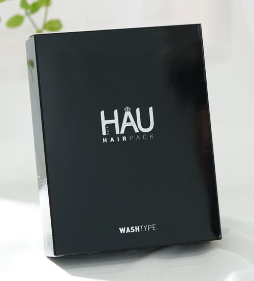 HAU Professional Hair Pack for Dry Damaged Hair 5 Packs