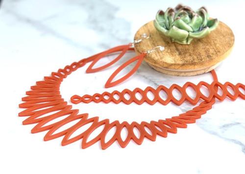 WILD Hot Cinnamon Water Resistant Bracelet