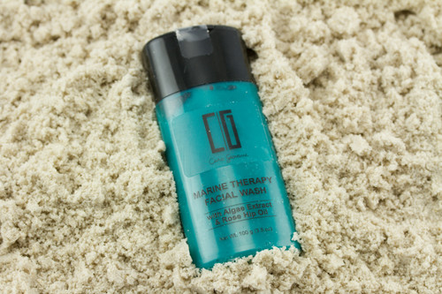 Marine Therapy Facial Wash- Cleanses Smooths & Refreshes Your Skin