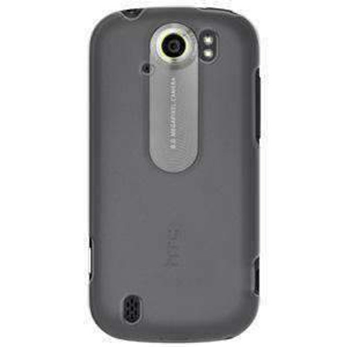 AMZER  - Snap On Crystal Hard Case for HTC myTouch 4G Slide