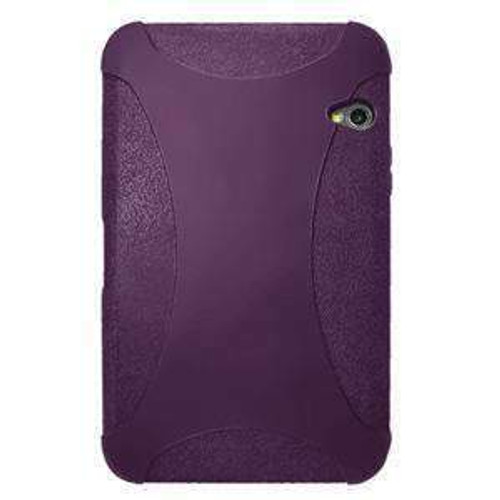 AMZER - Shockproof Silicone Skin Jelly Case For Dell Streak 7 -