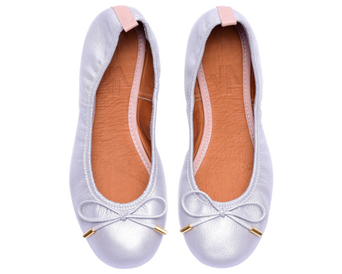Trendy Ballerina Silvia Cobos Daily Silver