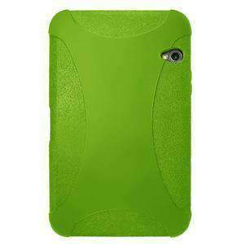 AMZER Shockproof Silicone Skin Jelly Case Cover For Dell Streak 7