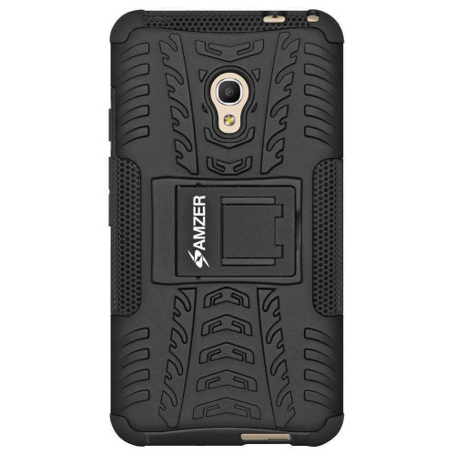 AMZER  Hybrid Case Cover For Alcatel OneTouch Pixi 4 5 Inch