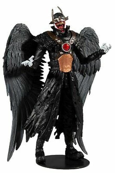 McFarlane - DC Multiverse Build-a 7 Action Figure - Wave 2 - BatmanWho Laughs...