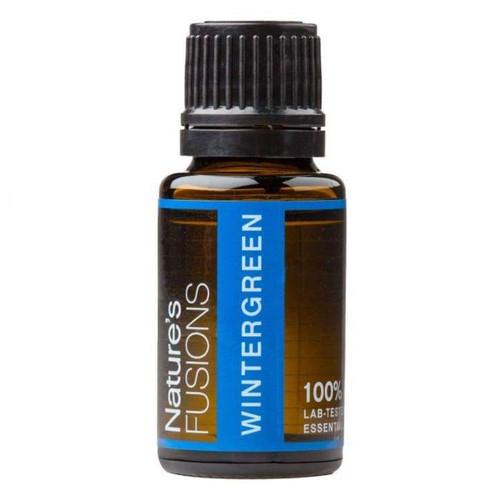 Wintergreen Pure Essential Oil - 15ml