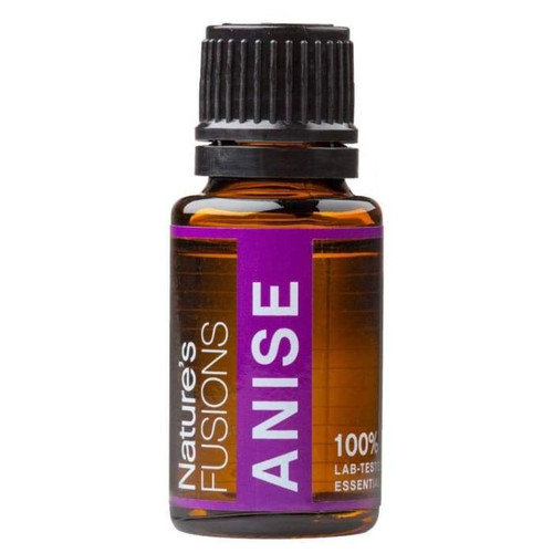 Anise Pure Essential Oil - 15ml