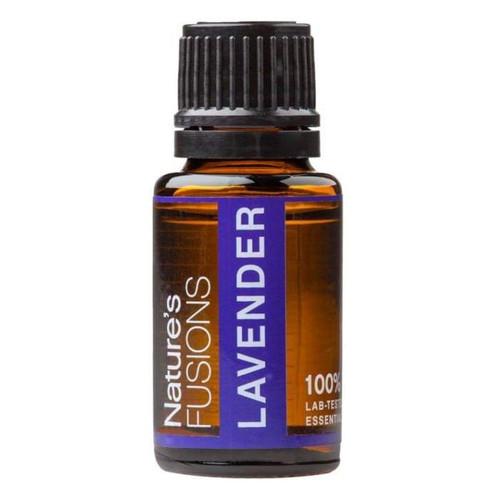 Lavender Non-Toxic Pure Essential Oil - 15ml