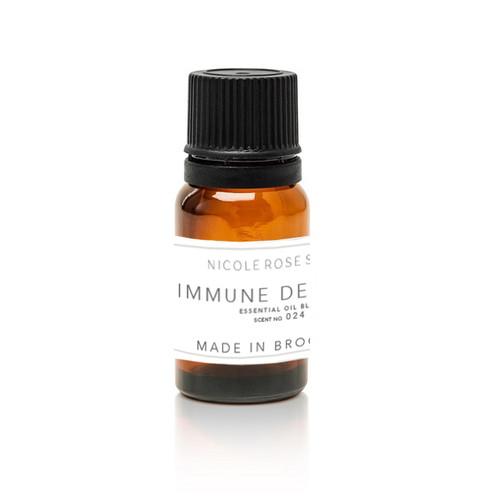 Immune Defense Essential Oil Blend