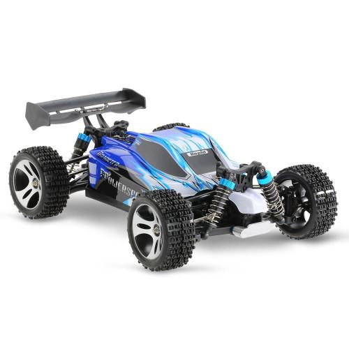 Dragon Stealth X RC 4WD Racing Car