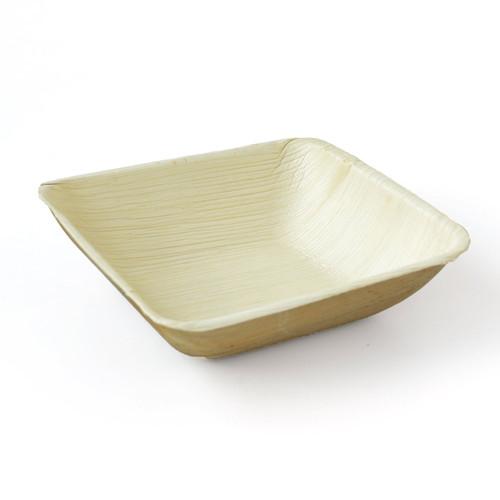 Karmic Seed's Areca Palm Leaf Plates  (25/50/100 bowls)