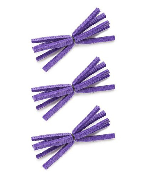 Starfish Toy for Cats-Purple