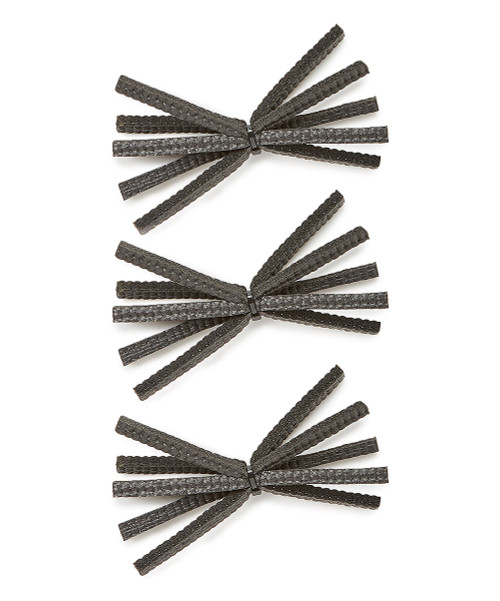 Starfish Toy for Cats-Black