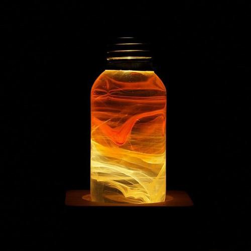 EP Light  - Flame