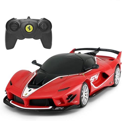 Radio Remote Control Ferrari Fxx-K Toy Sports Car