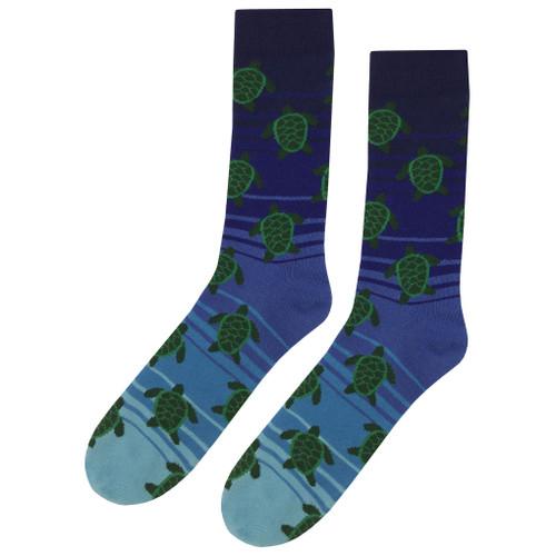 Men's Comfortable & Stylish Sea Turtle Socks