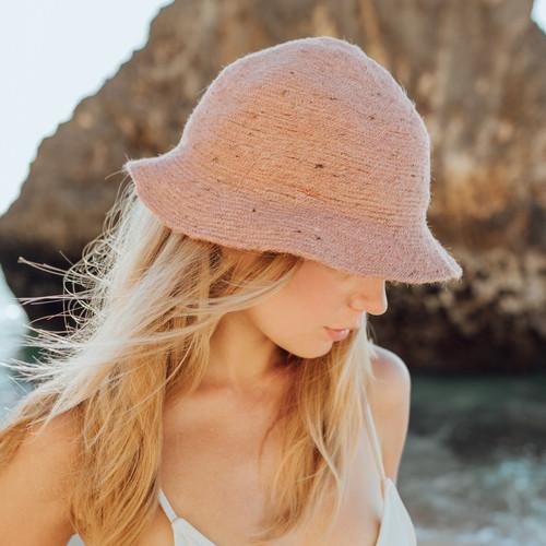 NALA Comfortable & Stylish Safari Jute Straw Hat