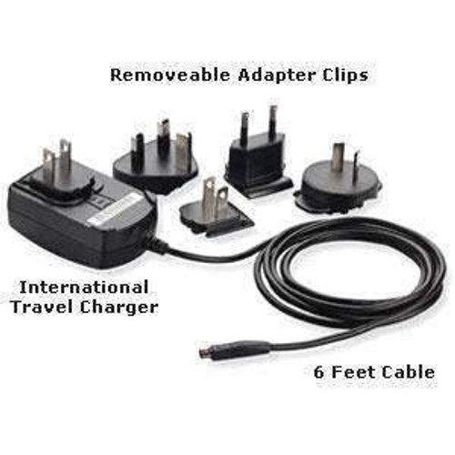 Palm® Palm Centro International Travel Charger Kit 6ft Cable
