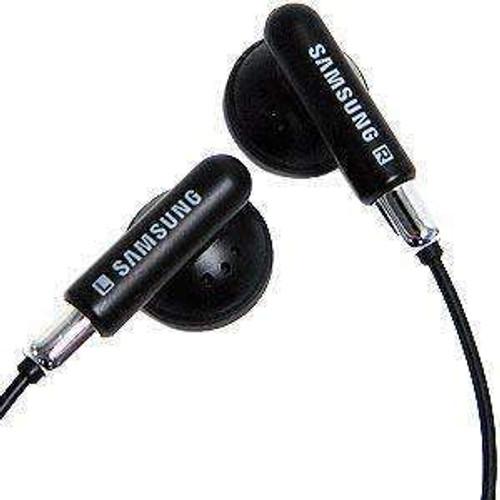 Samsung Lightweight Hands-Free Stereo 3.5mm headset jack