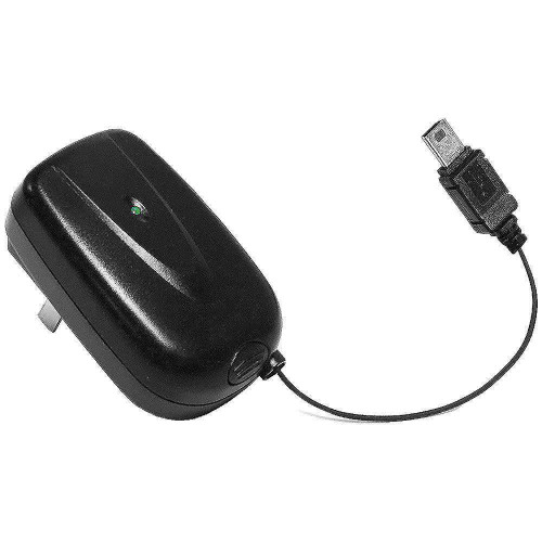AMZER Retractable Travel Charger Cable