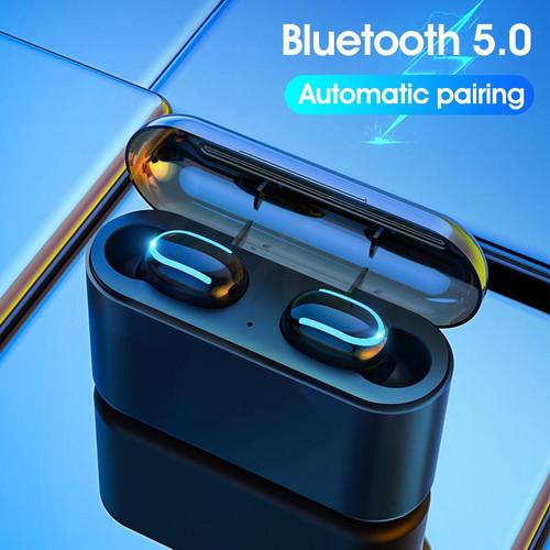 Bluetooth 5.0 TWS Wireless Ear Hook Headphones