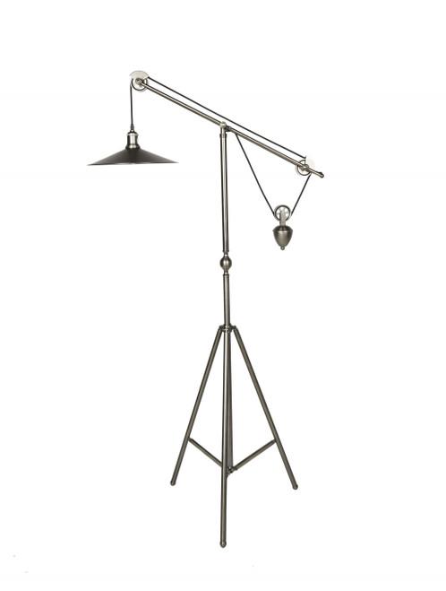Modern Tripod Pendant Floor Lamp. 373039
