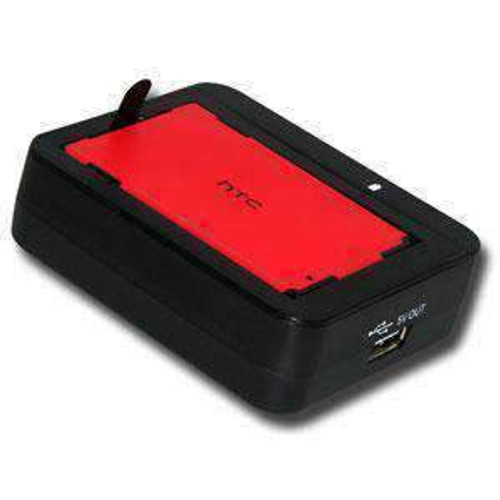 AMZER Lightweight Spare Battery Charger with USB Output
